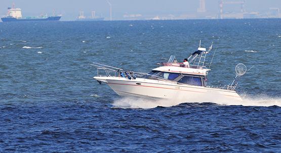 1級小型船舶操縦士免許