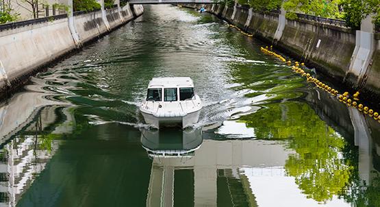 2級小型船舶操縦士免許